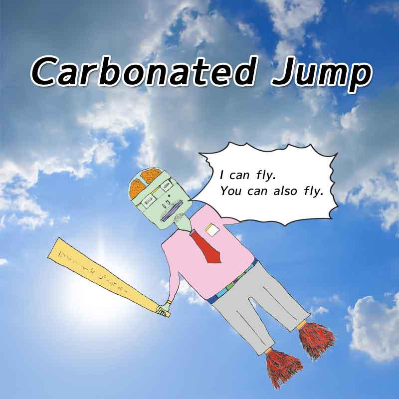 無料音源 #2 Carbonated Jump